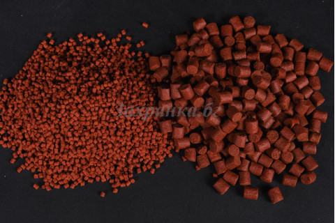 Pacific Tuna Pellets