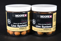 CC MOORE Live System Air Ball Wafters - плуващи топчета риболов