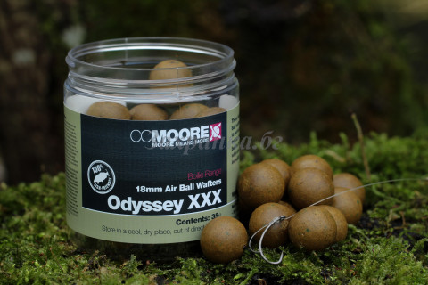 Odyssey XXX Air Ball Wafters