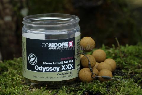 Odyssey XXX Air Ball Pop Ups