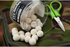 CCMOORE Odyssey XXX White Pop Ups - висококачествени плуващи топчета