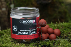 Pacific Tuna Air Ball Pop Ups