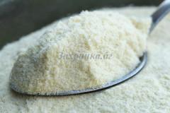 Semolina - брашно от грис за риболов