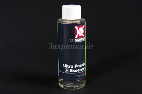 Utra Peach essence