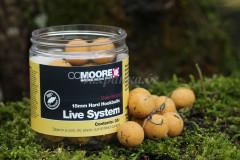 CCMOORE Live System Hard Hookbaits - издръжливи примамки