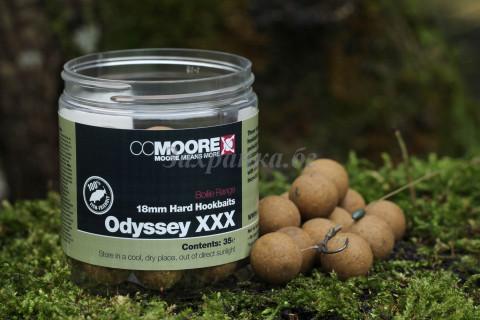 Odyssey XXX Hard Hookbaits