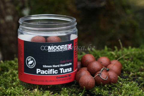 Pacific Tuna Hard Hookbaits