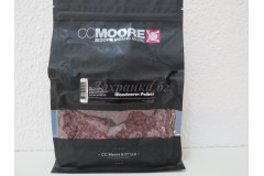 Bloodworm Pellets