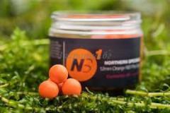 NS1 Pop Ups Orange - ярко оранжеви плуващи топчета от CC MOORE