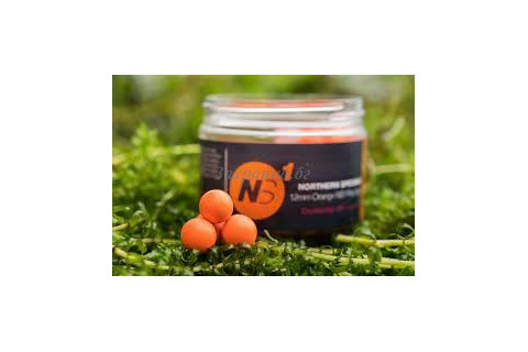 NS1 Pop Ups Orange