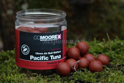 Pacific Tuna Air Ball Wafters