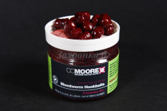Bloodworm Hookbaits