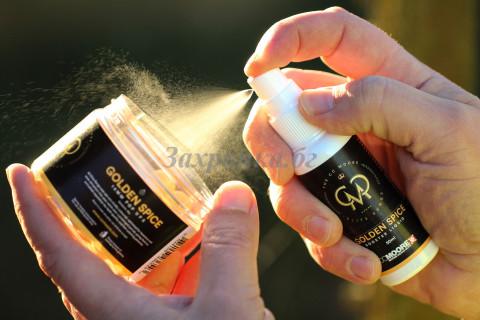 Golden Spice Booster Liquid