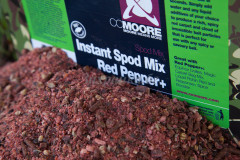Red Pepper + Instant Spod Mix - спод микс от CCMOORE