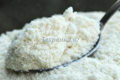 CCMOORE Lactalbumen - млечен протеин за риболов