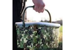 Camo Bucket