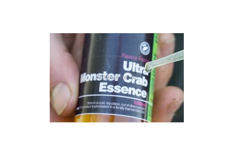 Ultra Monster crab essence