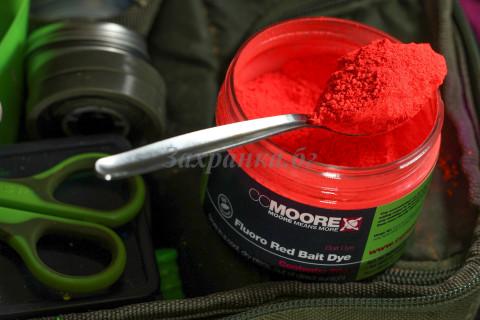 Fluoro Red Dye