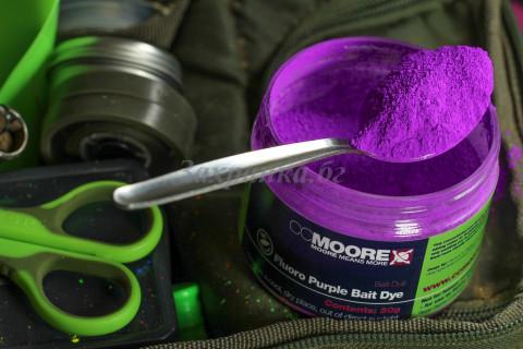 Fluoro Purple Dye