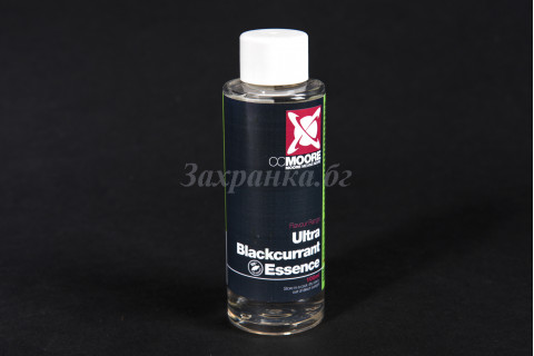 Ultra Blackcurrant Essence