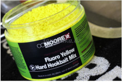 Fluoro Yellow Hard Hookbait Mix