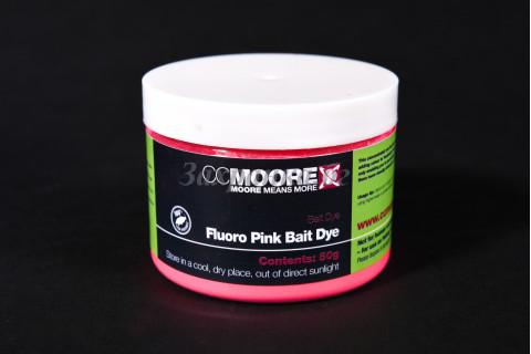Fluoro Pink Dye