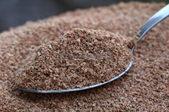 Cork Dust