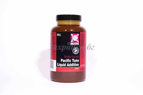 Pacific Tuna Liquid Additive