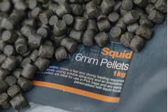 Squid Pellets