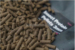 Insect Protein Pellets