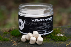 NS1 Dumbell Wafters White