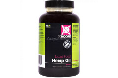 Liquid Hemp oil