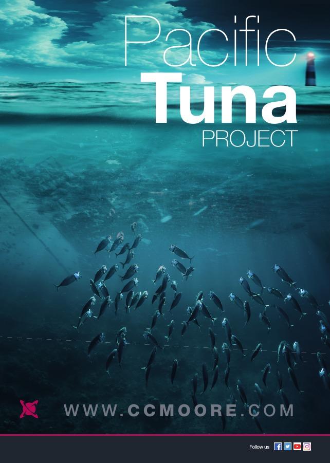 Wreck Pacific Tuna